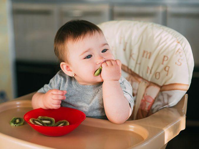อาหารสำหรับเด็ก